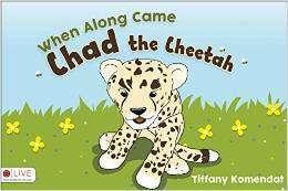 Local author releases inspiring new children's book