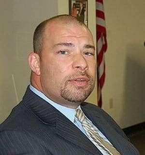 Congresswoman Brown Promotes Nick Martinelli to Deputy Chief of Staff/Legislative Director