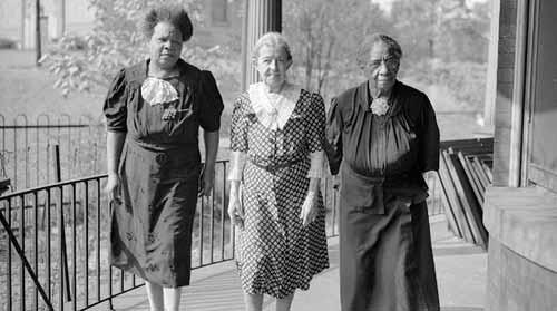The Death of a Black Nursing Home