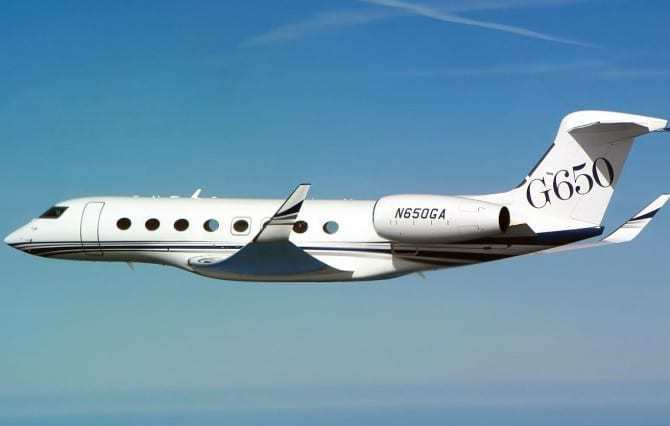 Creflo Dollar seeking 200,000 people with $300 each to help buy him a new $60 million jet