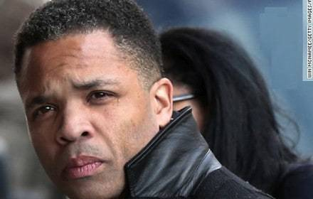 Jesse Jackson, Jr. released today, 3/26/2015.  Will finish out last months of sentence in halfway house.
