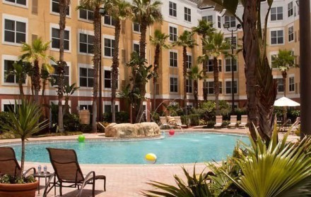 Residence Inn Orlando Lake Buena Vista invites Florida and Georgia residents to take advantage of an exclusive 10 percent off of regular rates when they book a stay through July 21, 2015. For information, visit www.marriott.com/MCORL or call ..