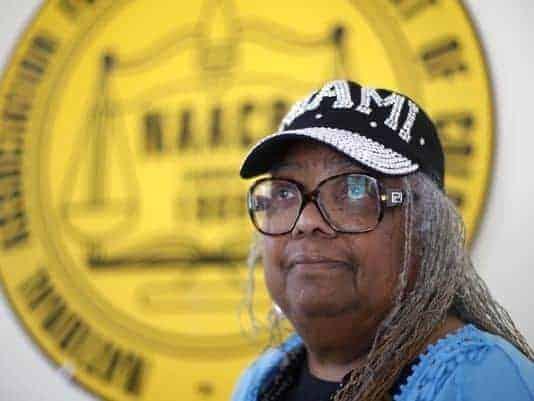 NAACP Seeks Protection