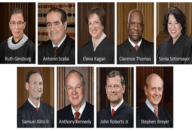 2015 Court