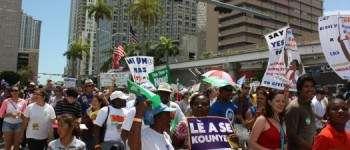Attn: Florida Legislature: Immigrants Have Rights