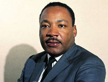On 50th Anniversary of Rev. Dr. Martin Luther King, Jr., AHF  'Looks Back in Honor and Forward in Hope'