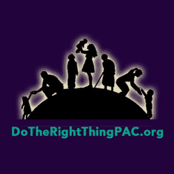 Do The Right Thing Super-PAC