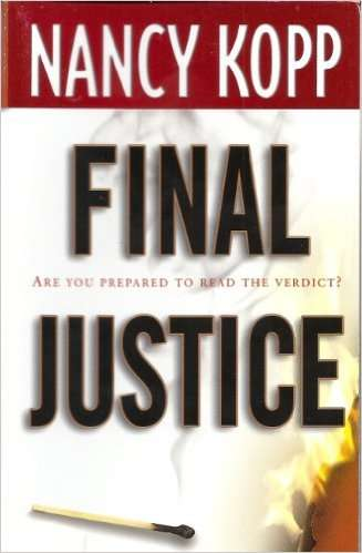 Razor's Edge and Final Justice