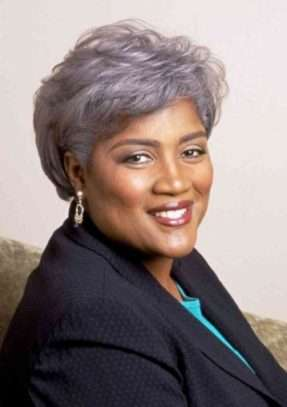 DONNA BRAZILE TO SPEAK AT BETHUNE-COOKMAN UNIVERSITY COMMENCEMENT