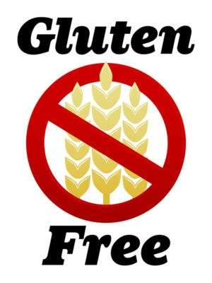 Important Information for Those with Celiac Disease