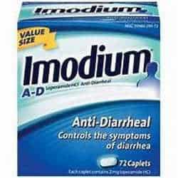 Addicts Getting High with Diarrhea Drug Imodium