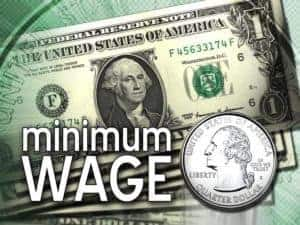7 Facts About the Minimum Wage