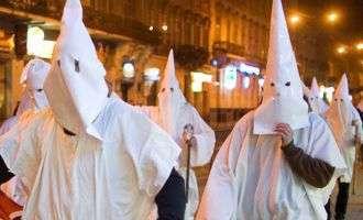 Ku Klux Klan infiltrated Florida police department