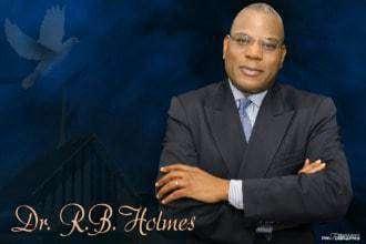 R B Holmes