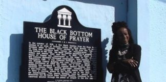 black bottom house of prayer