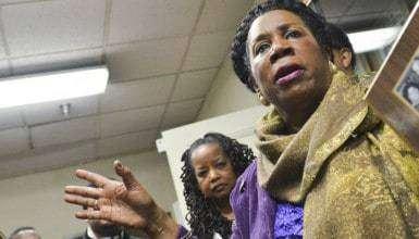 Rep. Sheila Jackson Lee to Black Press: Trump has Endangered America