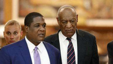 BREAKING NEWS: Retrial Date Set in Bill Cosby Sexual Assault Case