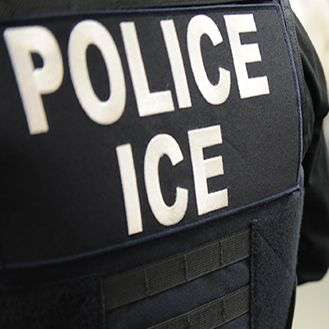 How immigration officers get away with racial profiling