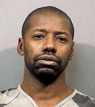 alleged serial killer