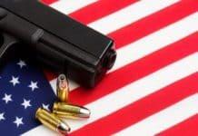 firearm-related gun deaths