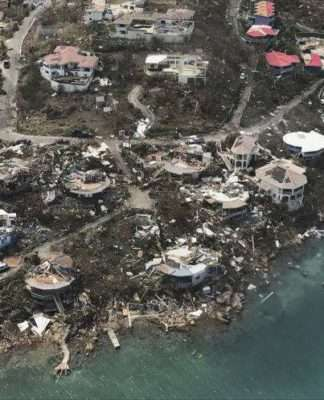 virgin islands carnage