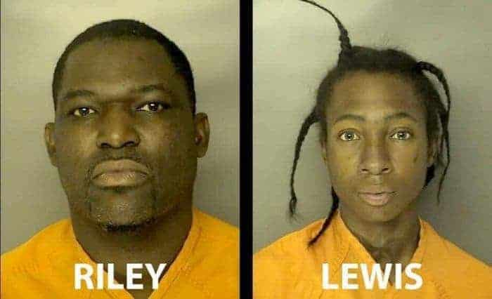 Two Charged with Human Trafficking in Myrtle Beach