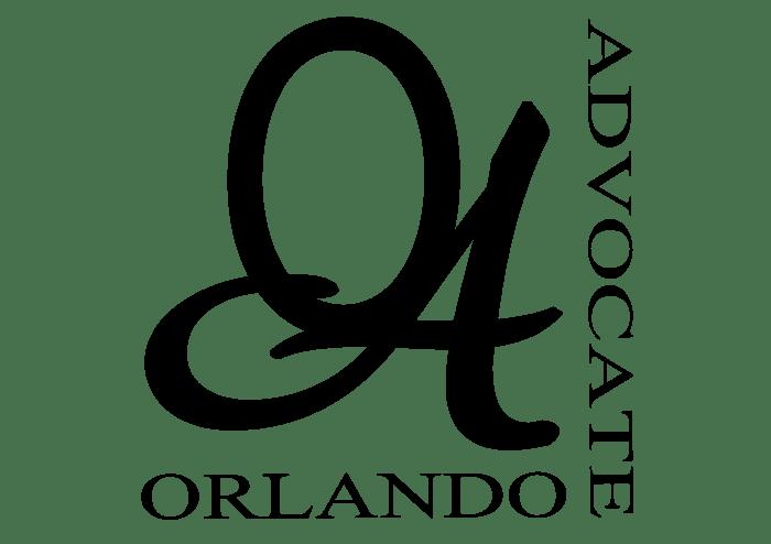 orlando advocate logo