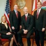 Florida clemency board
