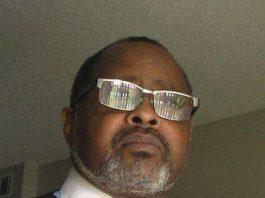 Kevin Seraaj, journalist, Orlando Advocate