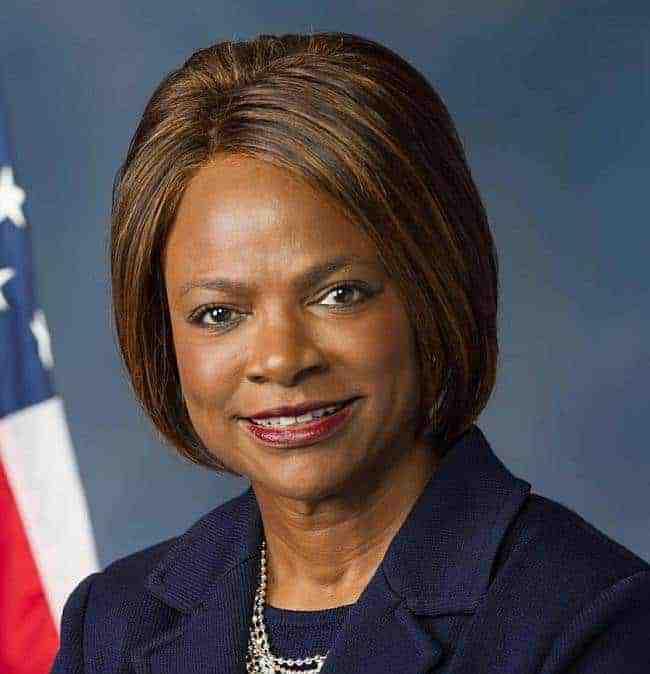 Demings Calls for Media Diversity in Congressional Dealings