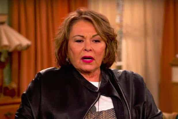 "ABC Cancels ""Roseanne"" After She Tweets a Little Racism"
