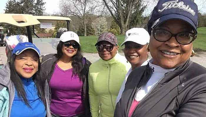 Golfing While Black: Grandview Golf Club Asks Five Black Women to Leave the Club for Golfing Too Slow
