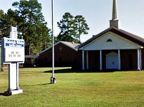 Southern Baptist Convention Expels Raleigh White Church for racist practices