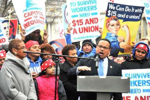 National Urban League: SCOTUS Delivers a Crushing Blow to Livelihood and Rights of Union Workers