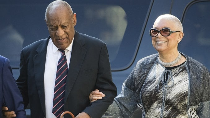 Cosby sentenced to 3 to 10 years