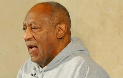 Bill Cosby sentenced