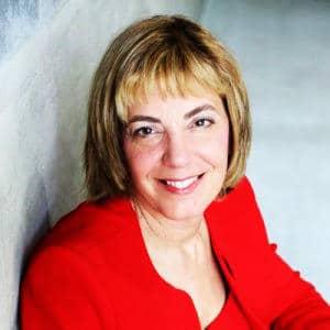 Jennifer Laszlo Misrahi