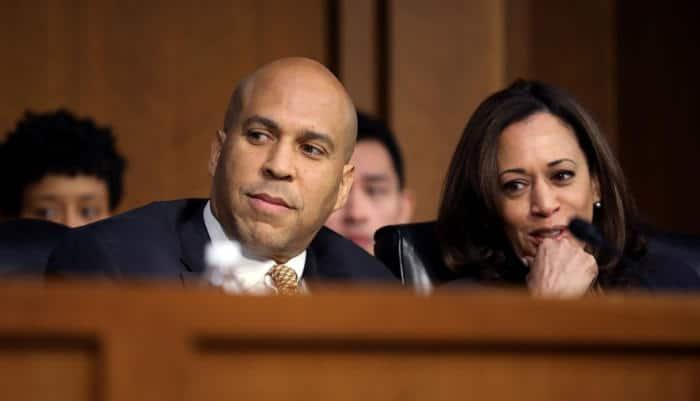 Senate Backs Legislation to Make Lynching a Federal Hate Crime