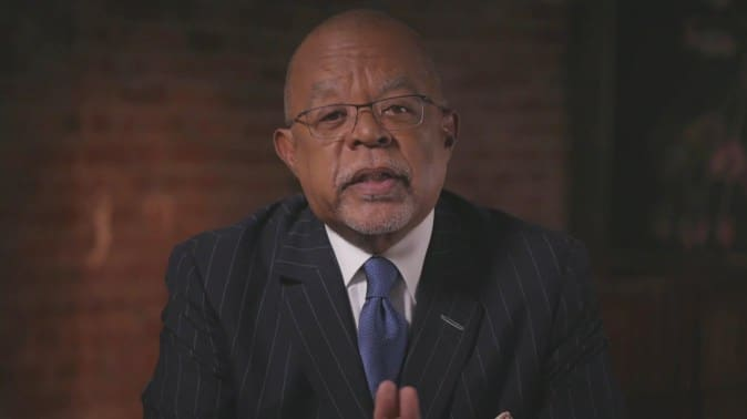 Dr. Henry Louis Gates Jr.