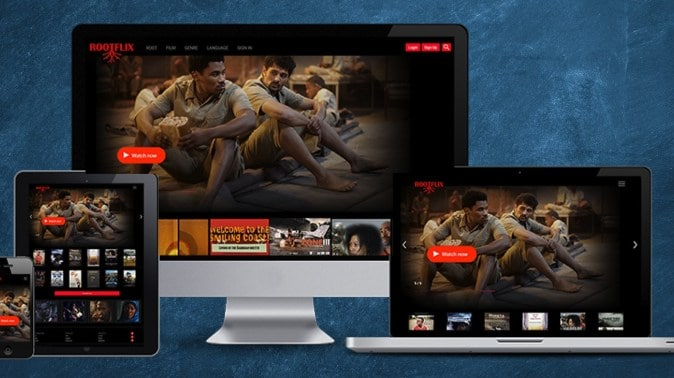 Nollywood Screening Gets a Facelift with Rootflix