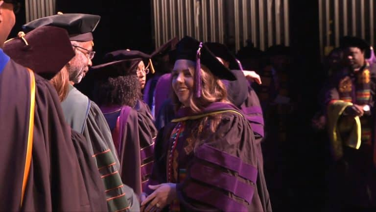 FAMU College of Law 15th Hooding Ceremony Video