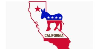 Czaliornia Democrats