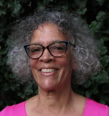 Maren Hassinger