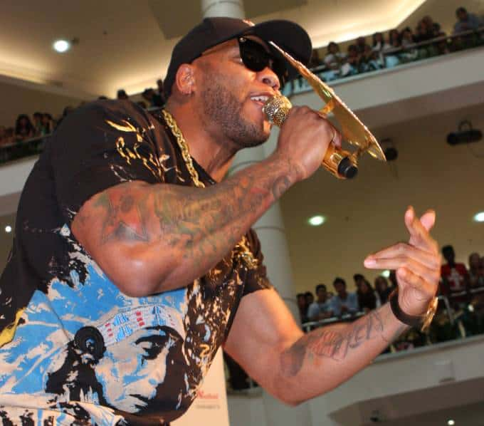 Spice Up Your Summer with Miss Twin Peaks Contest and Flo Rida Concert