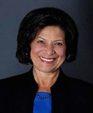 Dr. Marilyn Singleton