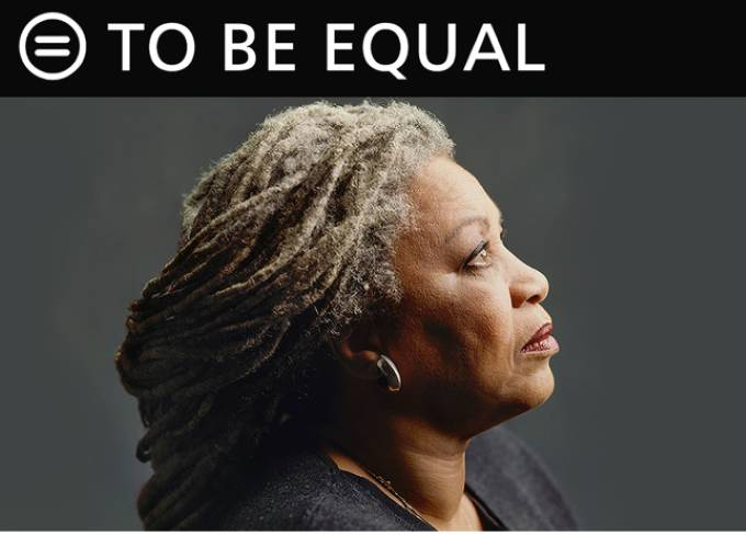 Toni Morrison's Passing is a Loss for the Racial Justice Community As Well As the Literary World
