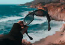 ORBI Marine glasses
