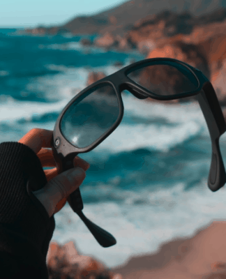 ORBI Marine glasses
