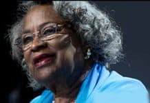Civil rights stalwart Juanita Abernathy has died