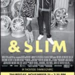 Queen and Slim ad